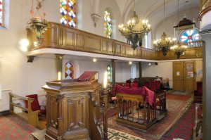 Jewish Community of Arlon